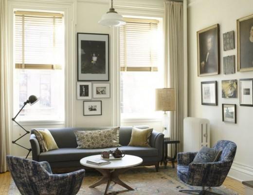 Interior Heide Henricks