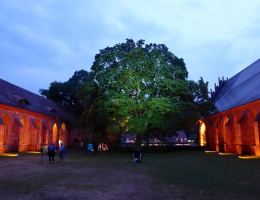 Kloster Chorin Brandenburg