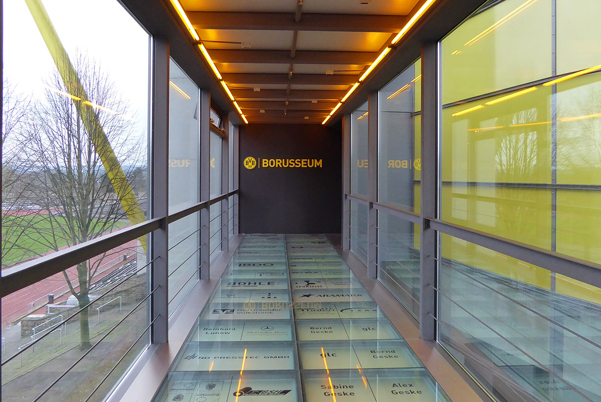 Borusseum Dortmund