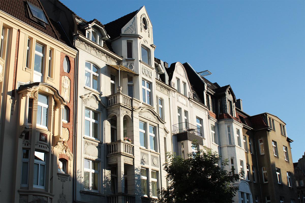 Kreuzviertel Dortmund