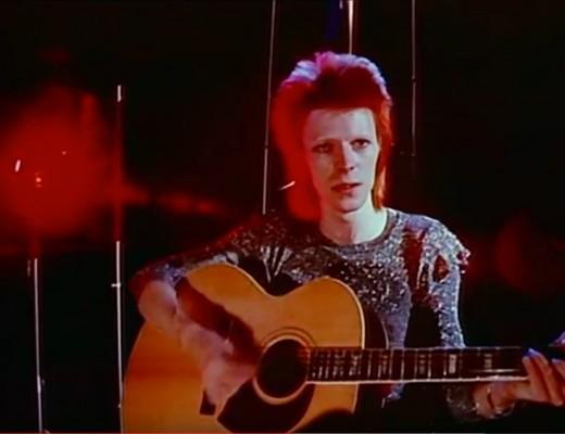 David Bowie Space Oddity Youtube