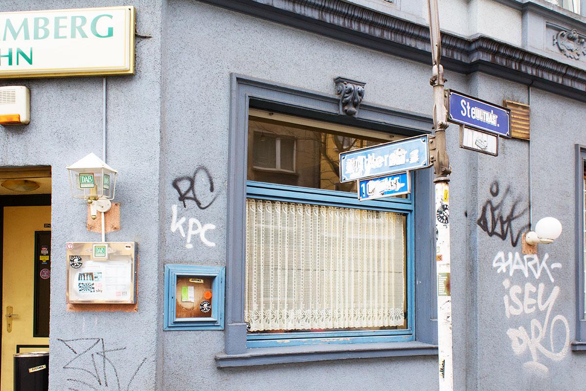 Dortmund Unionviertel