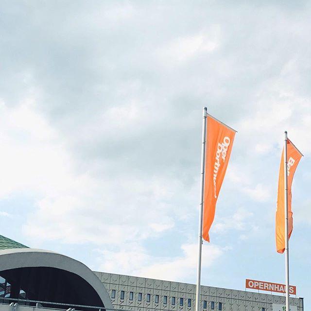 Opernhaus Dortmund