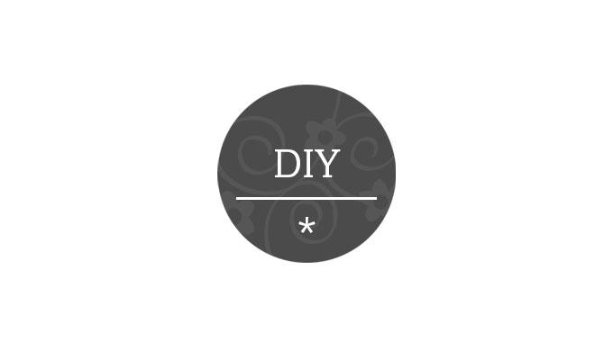 Grafik Piktogramm DIY