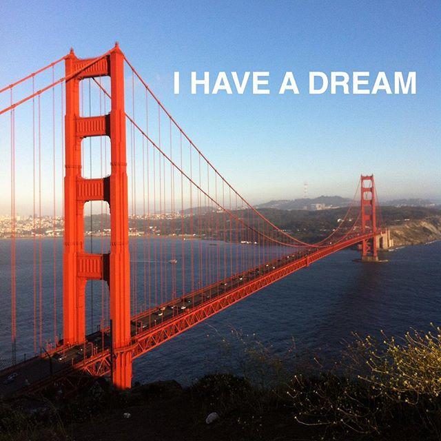 Golden Gate Bridge in San Fancisco