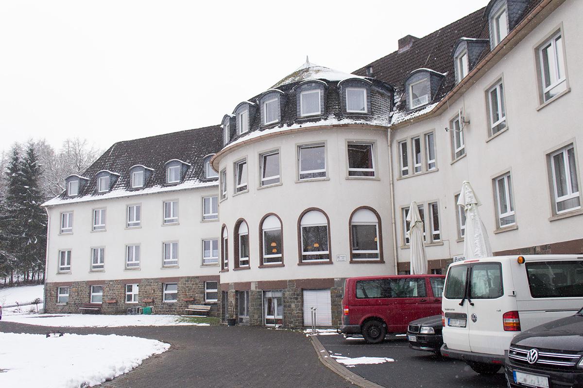 Richard-Martin-Haus in Hilchenbach